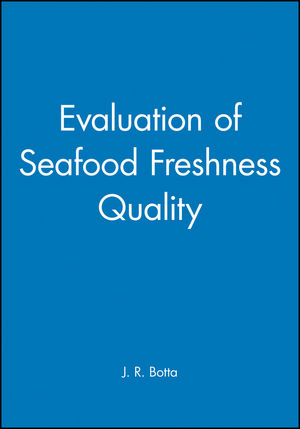 Evaluation of Seafood Freshness Quality