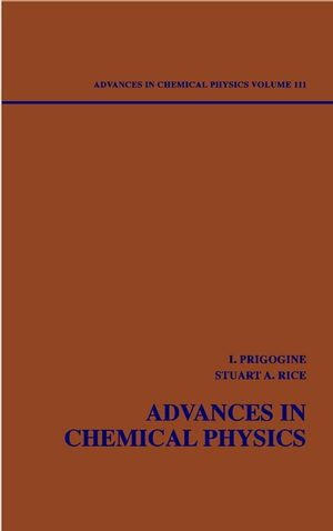 Advances in Chemical Physics, Volume 111 (0471349909) cover image