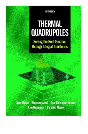 Thermal Quadrupoles: Solving the Heat Equation through Integral Transforms