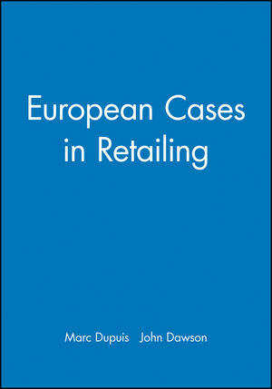 European Cases in Retailing