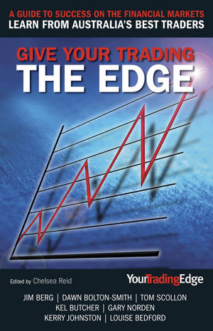Give Your Trading the Edge: A Guide to Success on the Financial Markets
