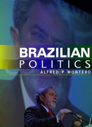Brazilian Politics: Reforming a Democratic State in a Changing World (0745633609) cover image