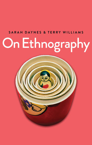 On Ethnography (0745685609) cover image
