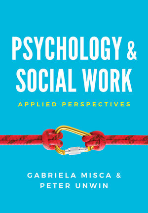 <span class='search-highlight'>Psychology</span> and Social Work: Applied Perspectives