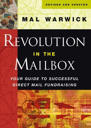 Revolution in the Mailbox: Your Guide to Successful Direct Mail Fundraising  (0787972509) cover image