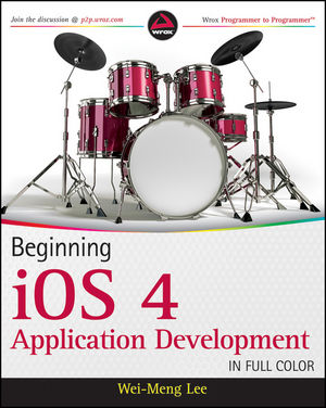 Beginning iOS 4 Application Development (1118004809) cover image