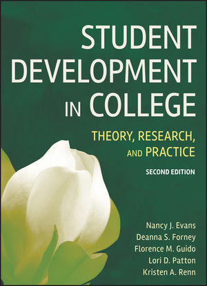 Student Development in College: Theory, Research, and Practice, 2nd Edition (1118012909) cover image