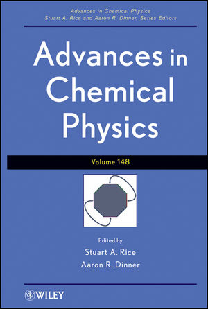 Advances in Chemical Physics, Volume 148 (1118158709) cover image
