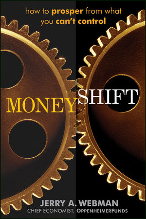 MoneyShift: How to Prosper from What You Can