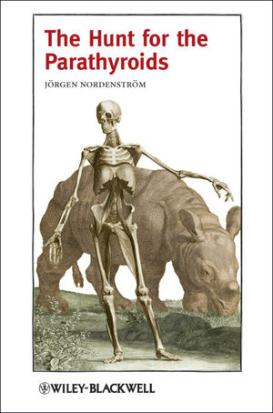 The Hunt for the Parathyroids (1118343409) cover image