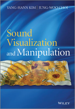 Sound Visualization and Manipulation (1118368509) cover image