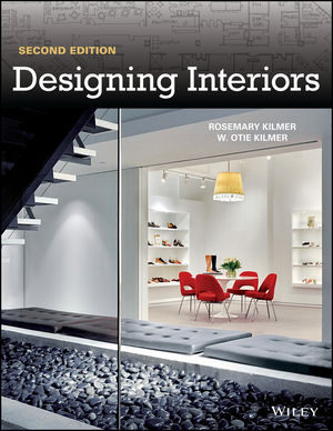 Designing Interiors, 2nd Edition (1118415809) cover image