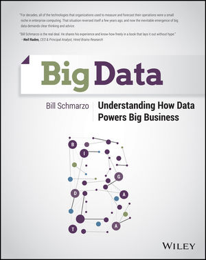Big Data: Understanding How Data Powers Big Business (1118740009) cover image