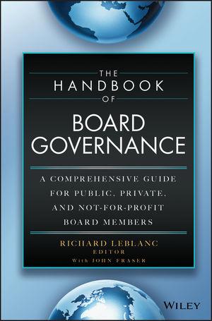 Handbooks Management Leadership Organization Guides At