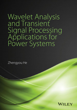 Wavelet Analysis and Transient Signal Processing Applications for Power Systems