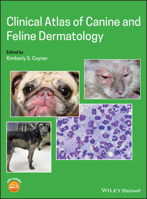 Clinical Atlas of Canine and Feline <span class='search-highlight'>Dermatology</span>