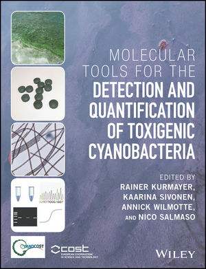 Molecular Tools for the Detection and Quantification of Toxigenic Cyanobacteria (1119332109) cover image