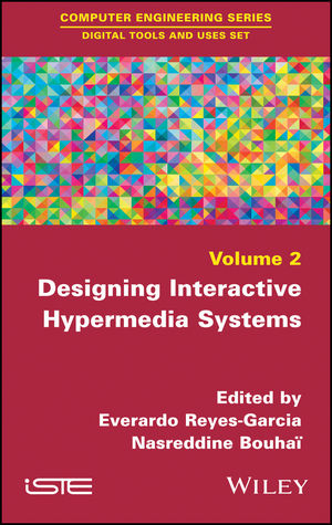 Designing Interactive Hypermedia Systems (1119388309) cover image