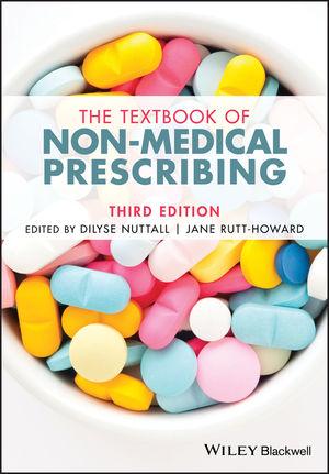 The Textbook of Non-Medical Prescribing, 3rd Edition