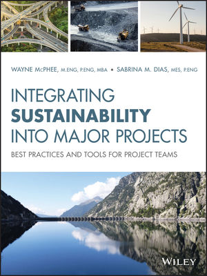 Integrating Sustainability Into Major Projects: Best Practices and Tools for Project Teams