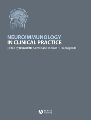 Neuroimmunology in Clinical Practice (1405158409) cover image