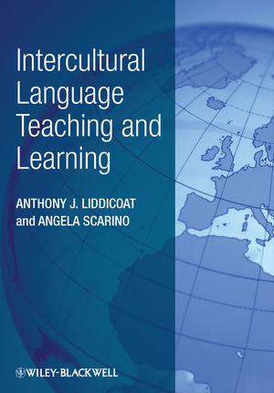 Intercultural Language Teaching and Learning