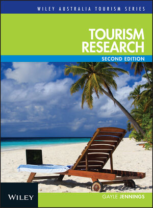 Tourism Research, 2nd Edition (1742164609) cover image