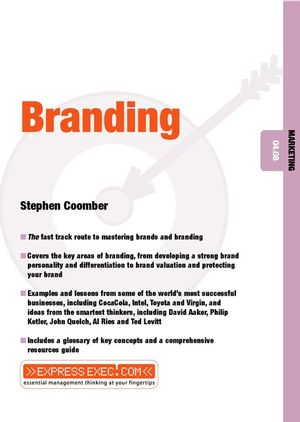 Branding: Marketing 04.08