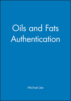 Oils and Fats Authentication