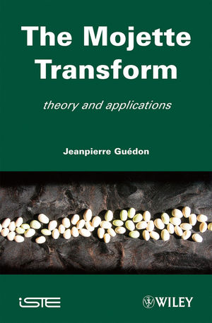 The Mojette Transform: Theory and Applications (1848210809) cover image