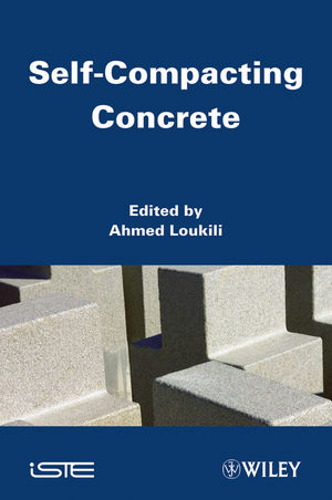 Self Compacting Concrete (1848212909) cover image