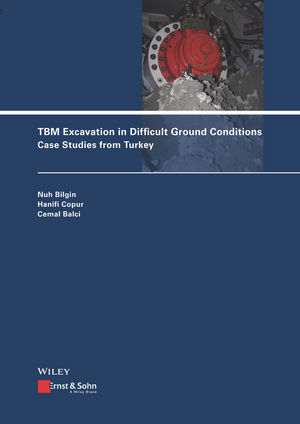 TBM Excavation in Difficult Ground Conditions: Case Studies from Turkey