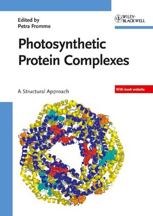 Photosynthetic Protein Complexes: A Structural Approach