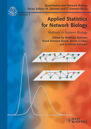 Applied Statistics for Network Biology: Methods in Systems Biology