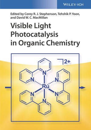 Visible Light Photocatalysis in Organic <span class='search-highlight'>Chemistry</span>