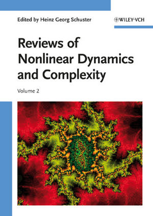 Reviews of Nonlinear Dynamics and Complexity, Volume 2