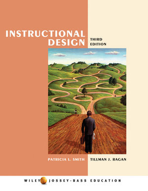 Instructional Design, 3rd Edition (EHEP000409) cover image