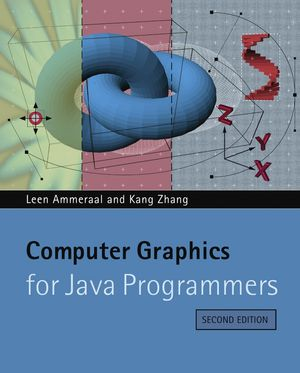 Computer Graphics for Java Programmers, 2nd Edition (EHEP000909) cover image
