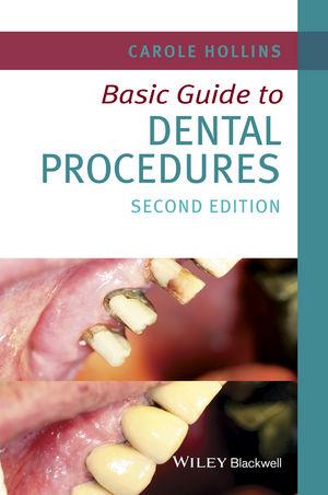 Basic Guide to Dental Procedures 2e (EHEP003509) cover image