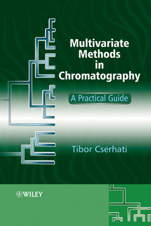 Multivariate Methods in Chromatography: A Practical Guide