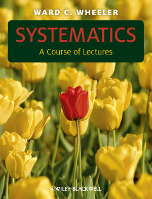 Systematics: A Course of Lectures (047067170X) cover image