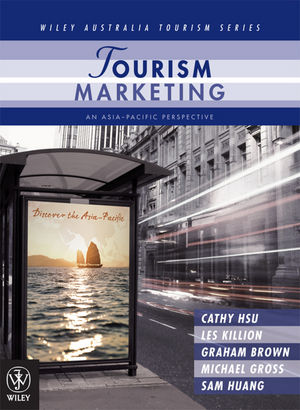 Tourism Marketing: An Asia-Pacific Perspective
