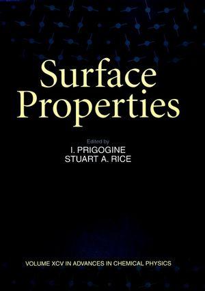 Surface Properties, Volume 95