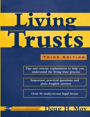 Living Trusts, 3rd Edition