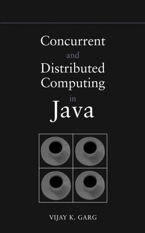 Concurrent and Distributed Computing in Java (047143230X) cover image