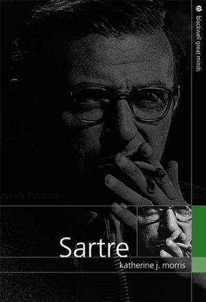 Sartre (063123280X) cover image