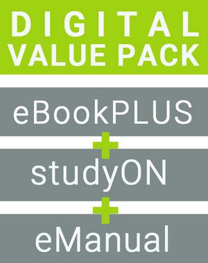Maths Quest 12 Further Mathematics 5e VCE Units 3 And 4 eBookPLUS (OL) + StudyOn FM Units 3 And 4 (OL) + MQ 12 FM Solutions Manual (OL)
