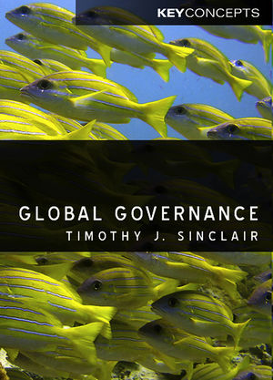 Global Governance (074563530X) cover image
