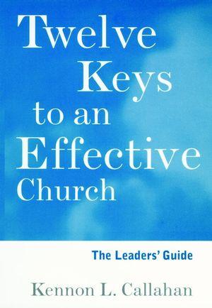 The Twelve Keys Leaders' Guide