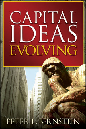 Capital Ideas Evolving (111804620X) cover image